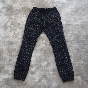 Zanarobe pants - 32